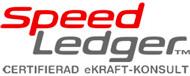 Speed Ledger Bokföringsprogram